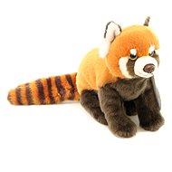 Panda červená - Plyšová hračka