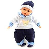 Baby boy with a soft body - Doll