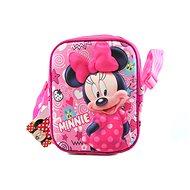 Minnie 3D vrecko - Taška