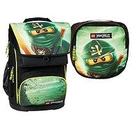 LEGO Ninjago Lloyd Maxi – 2-dielna súprava - Školský batoh