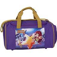 LEGO Friends PopStar sportovní taška - Detská športová taška