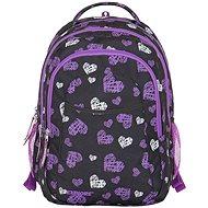 Explore Anna G60 - Školský batoh