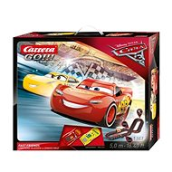 Carrera GO 62419 Cars 3 – Fast Friends - Autodráha