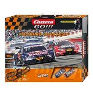Carrera GO 62423 Touring Contest - Autodráha