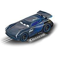 Carrera GO/GO + 64084 Cars 3 Jackson Storm - Autíčko na autodráhu