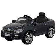 BMW 4 Coupe - Elektrické auto