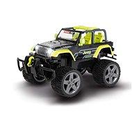 Carrera Jeep Wrangler - RC auto na diaľkové ovládanie