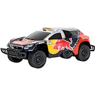 Carrera Peugeot Dakar - RC model