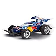 Carrera Red Bull RC2 - RC auto na diaľkové ovládanie