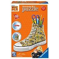 Ravensburger 3D 112623 Kecka Já Padouch 3 - Puzzle