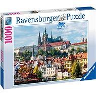 Ravensburger Pražský hrad - Puzzle