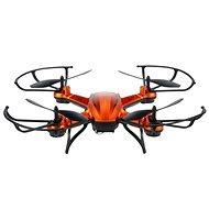 JJR/C H12WH FPV oranžová - Dron