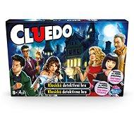 Cluedo - Dosková hra