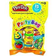 Play-Doh Párty balenie 15 ks - Modelovacia hmota