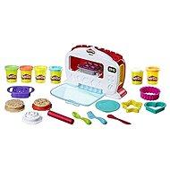 Play-Doh Mikrovlnná rúra s efektmi