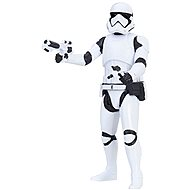 Star Wars Epizóda 8 Force Link Stromtrooper - Figúrka