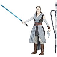 Star Wars Epizóda 8 Force Link Rey - Figúrka