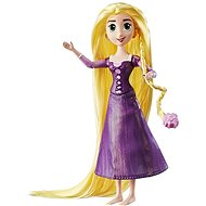 Disney Princess Princezná Rapunzel s extra dlhými vlasmi - Bábika