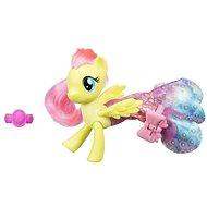 My Little Pony Morský poník Fluttershy - Figúrka