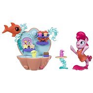 My Little Pony Podmorská herná súprava Pinkie Pie - Figúrka