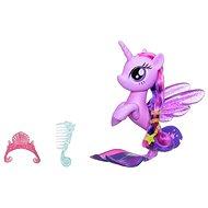 My Little Pony Morský poník Twilight Sparkle - Figúrka