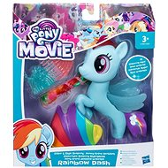 My Little Pony Morský poník Rainbow Dash - Figúrka