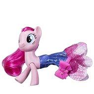 My Little Pony Spievajúci morský poník Pinkie Pie - Figúrka