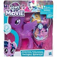 My Little Pony svietiaci Twilight Sparkle - Figúrka