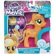 My Little Pony svietiaci Applejack - Figúrka