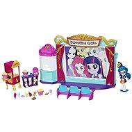 My Little Pony: Equestria Girls Tematická herná súprava – kino - Herná súprava