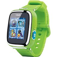 VTech Kidizoom Smart Watch DX7 – zelené