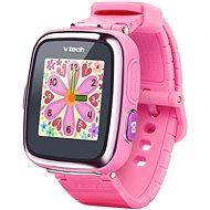VTech Kidizoom Smart Watch DX7 – ružové - Detské hodinky