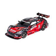 RCBuy Nissan GT-R Black/Red - RC model