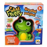 Žabiak Froggy - Spoločenská hra