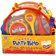 Bubon s nástrojmi - Hudobná hračka