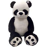 Panda 100 cm - Plyšový medveď