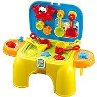 Buddy Toys Súprava do piesku BGP 1011 - Herný set
