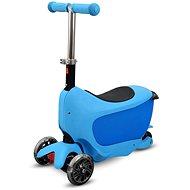 Buddy Toys BPC 4310 Taman 2 v 1 modrá - Detská kolobežka