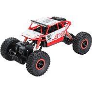 Buddy Toys BRC 18.610 Rock Climber červený - RC auto na diaľkové ovládanie