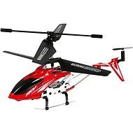 Buddy Toys BRH 319041 Falcon IV Buddy červený - Vrtuľník