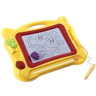 Magnetická tabuľka - Kreatívna hračka