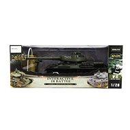 Tank T-34 - Tank na diaľkové ovládanie