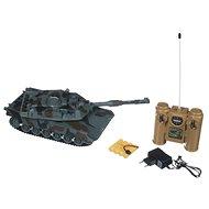 Abrams M1A2 - Tank na diaľkové ovládanie