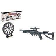 Puška Laserová 53 cm - Pištoľ