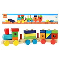 Vlak + 2 vagóny - Vláčikodráha