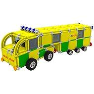 Seva Rescue 3 Záchranári - Stavebnica