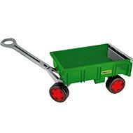 Wader Vozík - Detský vozík