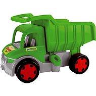 Auto Gigant Truck - Auto