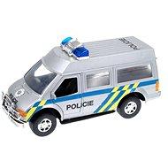Mikro Trading Auto polícia 27 cm