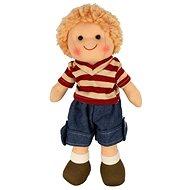 Bigjigs Harry 25 cm - Bábika